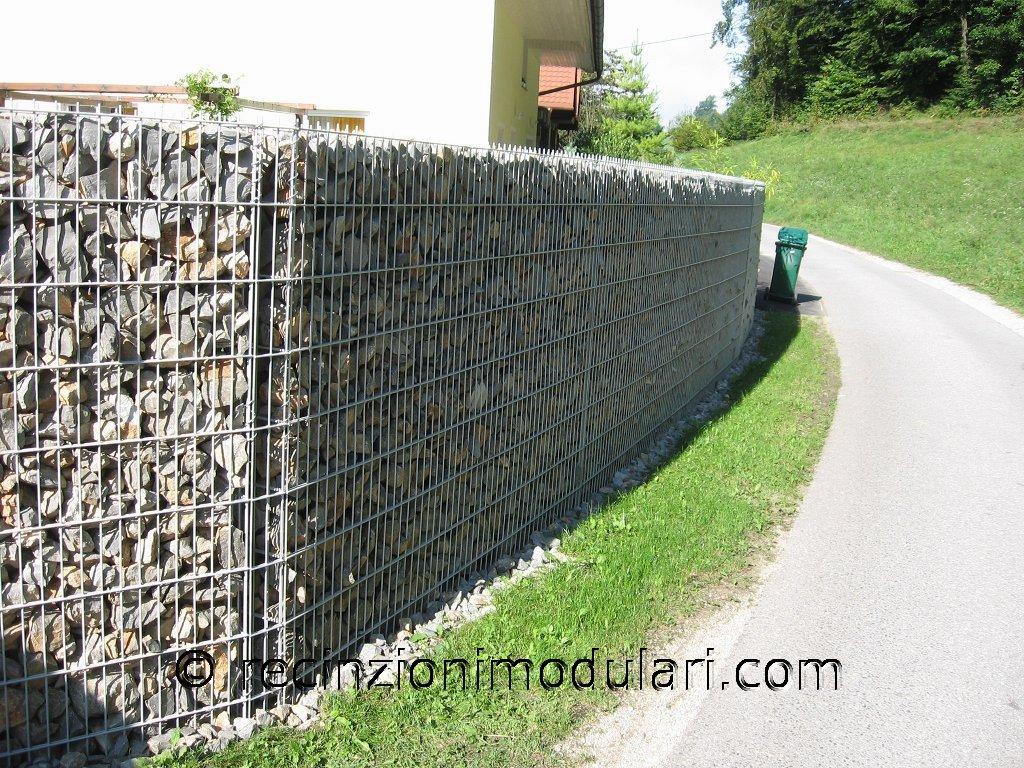 Gabbie recinzioni modulari - Recinti per cani da esterno leroy merlin ...